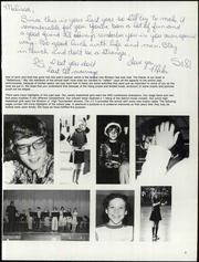 Page 9, 1979 Edition, Winston High School - Redbird Yearbook (Winston, MO) online yearbook collection