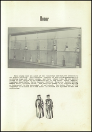Page 11, 1954 Edition, Breckenridge High School - Echo Yearbook (Breckenridge, MO) online yearbook collection