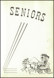 Page 17, 1954 Edition, Breckenridge High School - Echo Yearbook (Breckenridge, MO) online yearbook collection