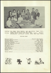 Page 9, 1954 Edition, Breckenridge High School - Echo Yearbook (Breckenridge, MO) online yearbook collection