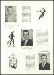 Page 13, 1957 Edition, South Nodaway High School - Corral Yearbook (Barnard, MO) online yearbook collection