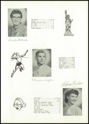 Page 15, 1957 Edition, South Nodaway High School - Corral Yearbook (Barnard, MO) online yearbook collection