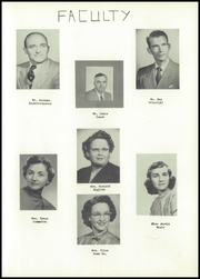 Page 9, 1957 Edition, South Nodaway High School - Corral Yearbook (Barnard, MO) online yearbook collection