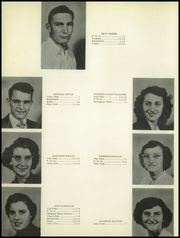 Page 12, 1953 Edition, Shelbina High School - Indian Echo Yearbook (Shelbina, MO) online yearbook collection