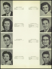 Page 13, 1953 Edition, Shelbina High School - Indian Echo Yearbook (Shelbina, MO) online yearbook collection