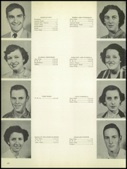 Page 14, 1953 Edition, Shelbina High School - Indian Echo Yearbook (Shelbina, MO) online yearbook collection