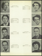 Page 15, 1953 Edition, Shelbina High School - Indian Echo Yearbook (Shelbina, MO) online yearbook collection