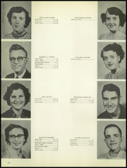 Page 16, 1953 Edition, Shelbina High School - Indian Echo Yearbook (Shelbina, MO) online yearbook collection