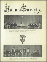 Page 7, 1953 Edition, Shelbina High School - Indian Echo Yearbook (Shelbina, MO) online yearbook collection