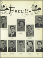 Page 9, 1953 Edition, Shelbina High School - Indian Echo Yearbook (Shelbina, MO) online yearbook collection