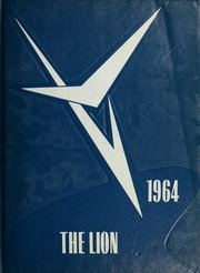 Page 1, 1964 Edition, Deering High School - Lion Yearbook (Deering, MO) online yearbook collection