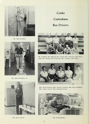 Page 10, 1964 Edition, Deering High School - Lion Yearbook (Deering, MO) online yearbook collection