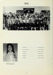 Page 14, 1964 Edition, Deering High School - Lion Yearbook (Deering, MO) online yearbook collection