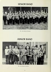 Page 16, 1964 Edition, Deering High School - Lion Yearbook (Deering, MO) online yearbook collection