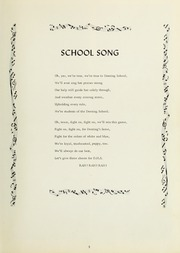 Page 7, 1964 Edition, Deering High School - Lion Yearbook (Deering, MO) online yearbook collection