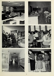 Page 9, 1964 Edition, Deering High School - Lion Yearbook (Deering, MO) online yearbook collection