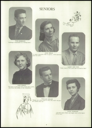 Page 13, 1958 Edition, Cardwell High School - Arrowhead Yearbook (Cardwell, MO) online yearbook collection