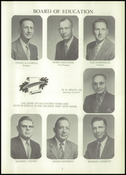 Page 7, 1958 Edition, Cardwell High School - Arrowhead Yearbook (Cardwell, MO) online yearbook collection