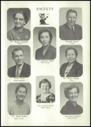 Page 9, 1958 Edition, Cardwell High School - Arrowhead Yearbook (Cardwell, MO) online yearbook collection