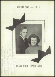 Page 10, 1954 Edition, Ridgeway High School - Owl Yearbook (Ridgeway, MO) online yearbook collection