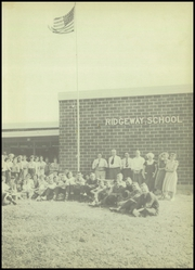 Page 3, 1954 Edition, Ridgeway High School - Owl Yearbook (Ridgeway, MO) online yearbook collection