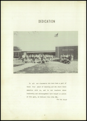 Page 8, 1954 Edition, Ridgeway High School - Owl Yearbook (Ridgeway, MO) online yearbook collection