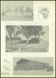 Page 9, 1954 Edition, Ridgeway High School - Owl Yearbook (Ridgeway, MO) online yearbook collection