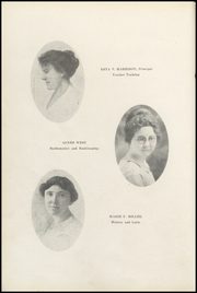 Page 16, 1923 Edition, Grant City High School - Tiger Yearbook (Grant City, MO) online yearbook collection