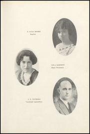 Page 17, 1923 Edition, Grant City High School - Tiger Yearbook (Grant City, MO) online yearbook collection
