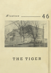 1946 Edition, Grant City High School - Tiger Yearbook (Grant City, MO)
