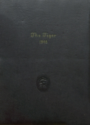 1948 Edition, Grant City High School - Tiger Yearbook (Grant City, MO)