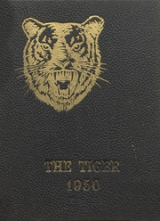 1950 Edition, Grant City High School - Tiger Yearbook (Grant City, MO)