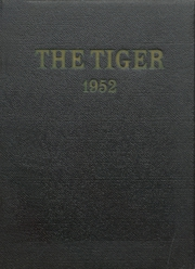 1952 Edition, Grant City High School - Tiger Yearbook (Grant City, MO)