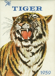 1959 Edition, Grant City High School - Tiger Yearbook (Grant City, MO)