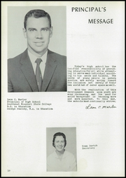 Page 14, 1960 Edition, Fisk Rombauer High School - Pirateer Yearbook (Fisk, MO) online yearbook collection
