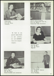 Page 17, 1960 Edition, Fisk Rombauer High School - Pirateer Yearbook (Fisk, MO) online yearbook collection