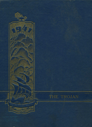 1947 Edition, New Cambria High School - Trojan Yearbook (New Cambria, MO)
