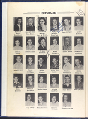 Page 14, 1948 Edition, Washburn High School - Golden Reflections Yearbook (Washburn, MO) online yearbook collection