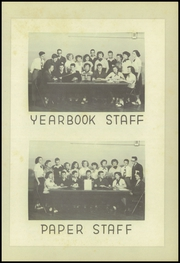 Page 9, 1952 Edition, Bland High School - Blan Vues Yearbook (Bland, MO) online yearbook collection