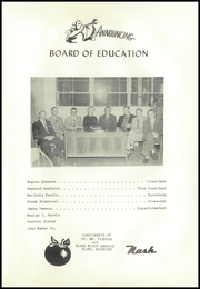 Page 13, 1957 Edition, Bland High School - Blan Vues Yearbook (Bland, MO) online yearbook collection