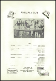 Page 9, 1957 Edition, Bland High School - Blan Vues Yearbook (Bland, MO) online yearbook collection