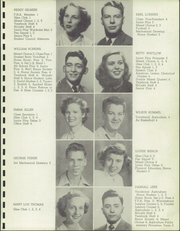 Page 11, 1951 Edition, Laura Speed Elliott High School - Buccaneer Yearbook (Boonville, MO) online yearbook collection