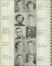 Page 12, 1951 Edition, Laura Speed Elliott High School - Buccaneer Yearbook (Boonville, MO) online yearbook collection
