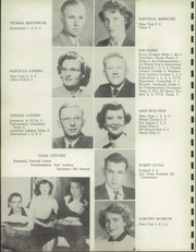 Page 14, 1951 Edition, Laura Speed Elliott High School - Buccaneer Yearbook (Boonville, MO) online yearbook collection