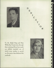 Page 4, 1951 Edition, Laura Speed Elliott High School - Buccaneer Yearbook (Boonville, MO) online yearbook collection
