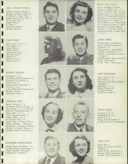 Page 9, 1951 Edition, Laura Speed Elliott High School - Buccaneer Yearbook (Boonville, MO) online yearbook collection