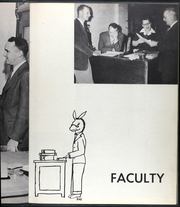 Page 11, 1953 Edition, College High School - Rhetorette Yearbook (Warrensburg, MO) online yearbook collection