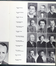 Page 13, 1953 Edition, College High School - Rhetorette Yearbook (Warrensburg, MO) online yearbook collection