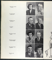 Page 14, 1953 Edition, College High School - Rhetorette Yearbook (Warrensburg, MO) online yearbook collection