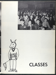 Page 15, 1953 Edition, College High School - Rhetorette Yearbook (Warrensburg, MO) online yearbook collection
